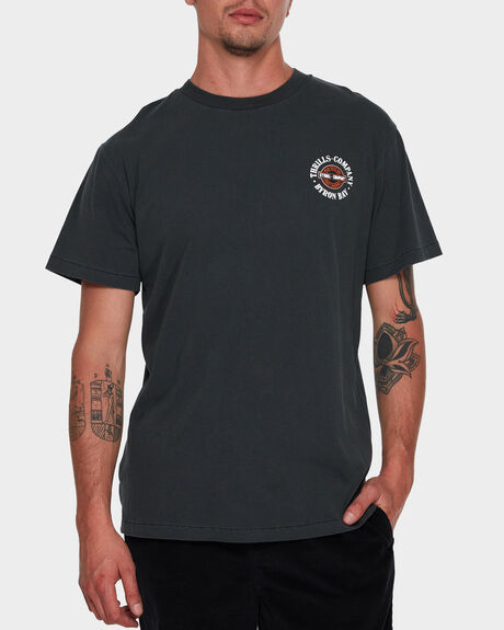 NATIONAL MERCH FIT SHORT SLEEVE TEE
