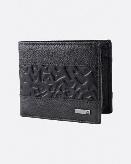 Coverted Wallet