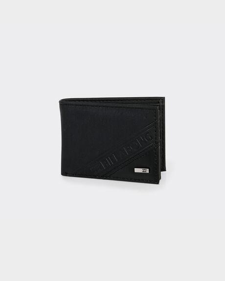 Lineup Flip Wallet