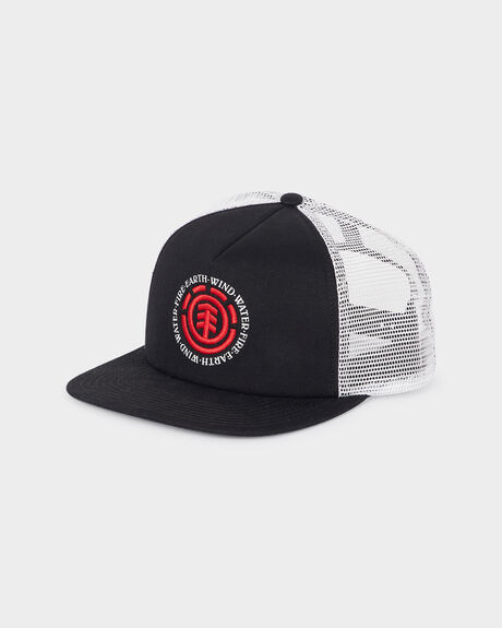 SEAL TRUCKER CAP