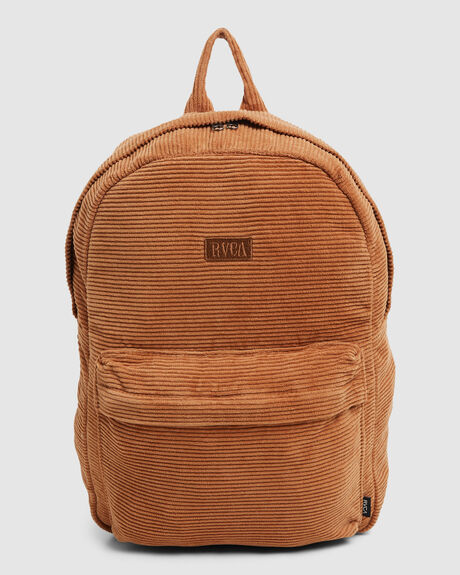 ROY CORD BACKPACK
