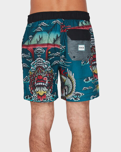 INDO VOLLEY 17IN  BOARDSHORT