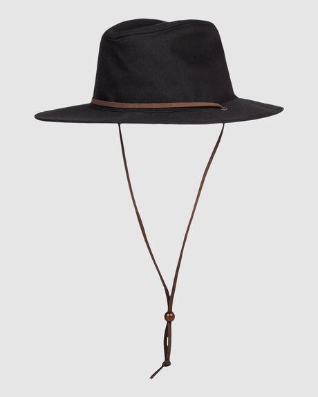 MENS BRIM WALKER HAT