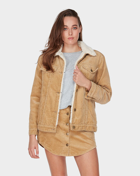 BEYOND THE VALLEY JACKET