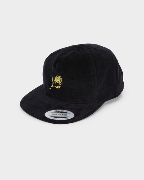 Stone Bud Hat