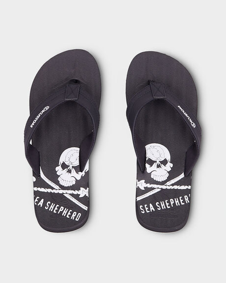 SEA SHEPHERD BURLEIGH THONG