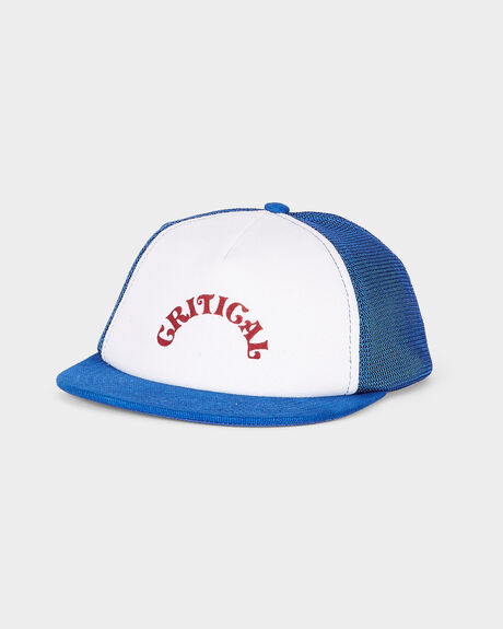 TCSS ROADIE TRUCKER CAP