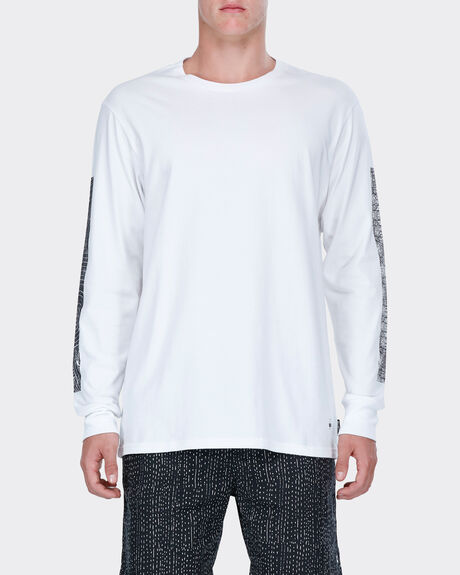 Gallery Current L/S Tee