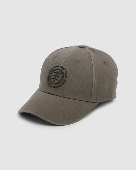 FOUNDATION CAP 6 PACK