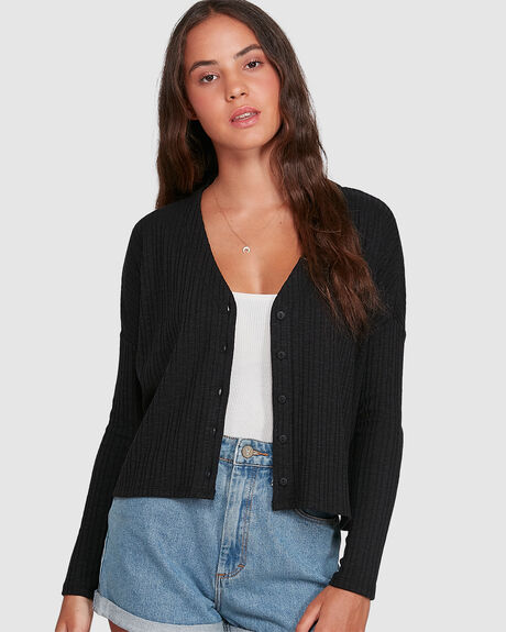 LAYER ON CARDI