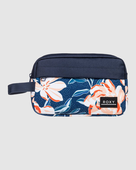WOMENS BEAUTIFULLY TRAVEL TOILETRY BAG