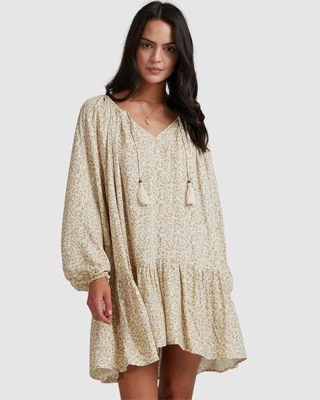 DREAM ISLE CHARMER DRESS