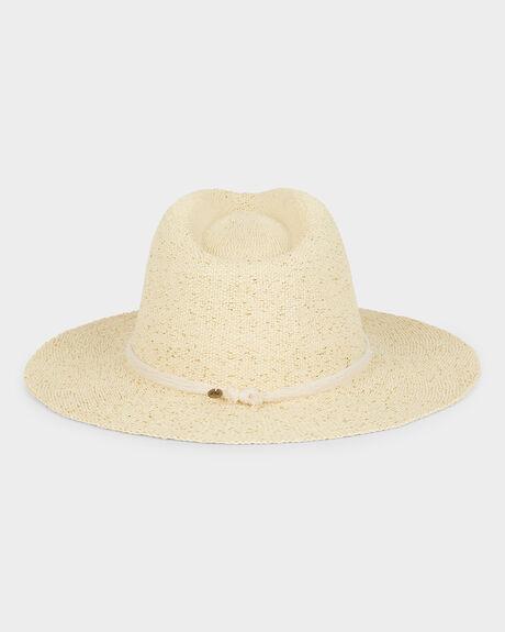 ISLA STRAW HAT