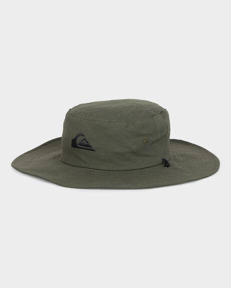 BUSHMASTER WIDE BRIM HAT