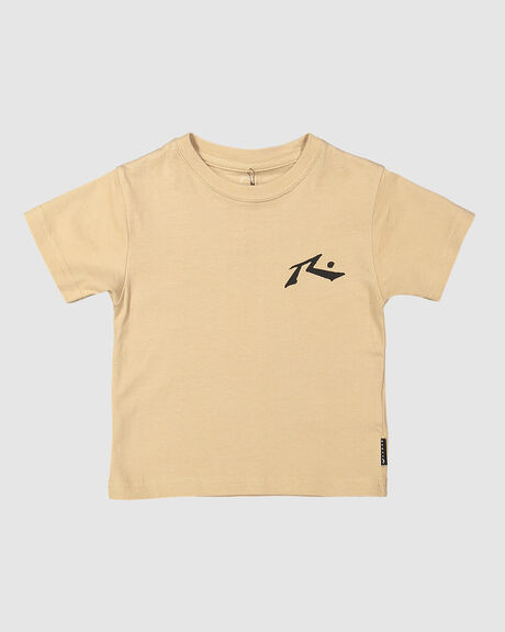 COMPETITION SHORT SLEEVE TEE R