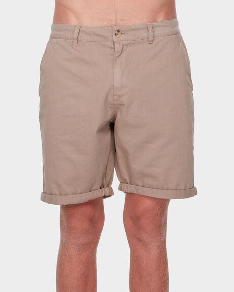 Dare Fixed Cuffed Short
