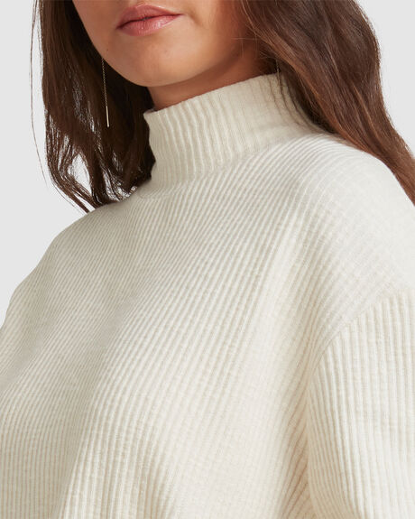 RELAXER RIB TOP