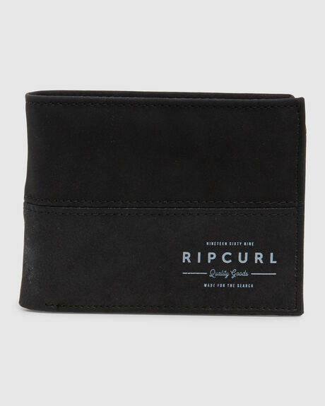 ARCH RFID PU ALL DAY WALLET