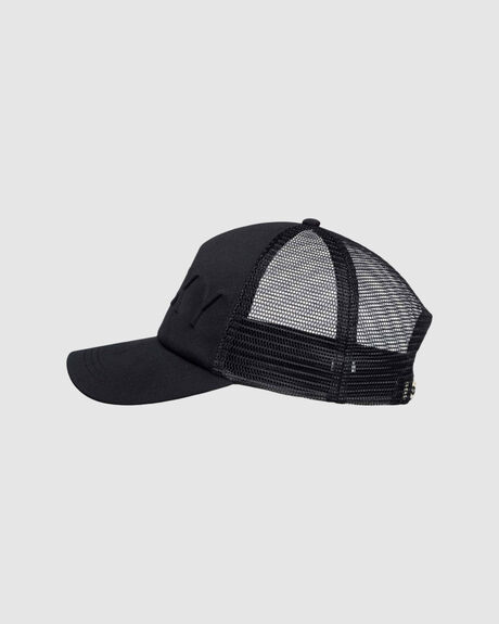 TRUCKIN 3D TRUCKER CAP