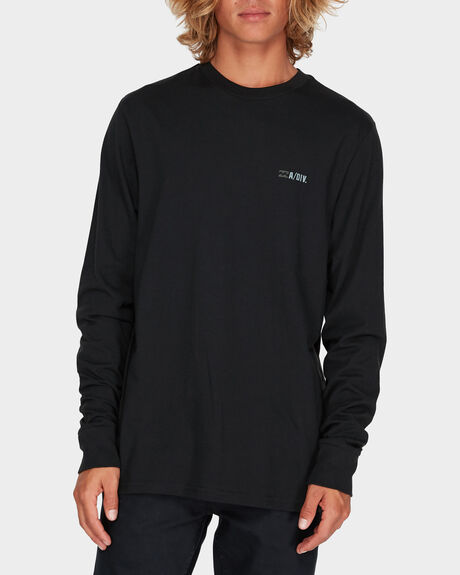 ADIV BREAKER LONG SLEEVE TEE