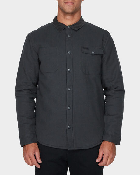 VICTORY LONG SLEEVE SHIRT