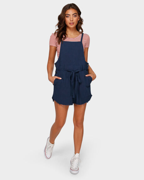 HOW ABOUT OVERALL