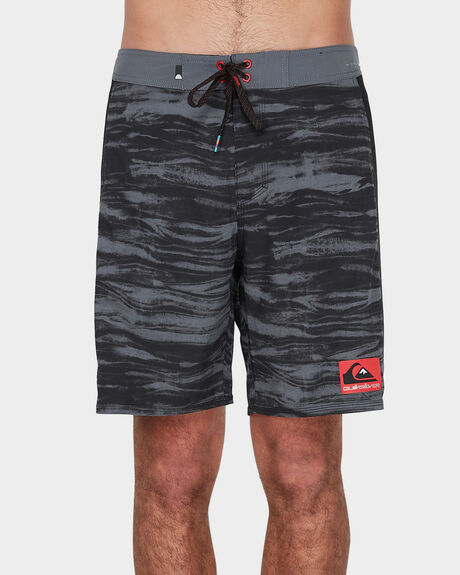 "HIGHLINE OMNI ARCH 18"" BOARDSHORT"