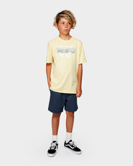 PREMIUM ONE & ONLY SET  BOYS TEE