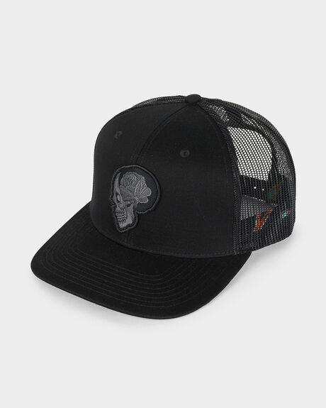 GALLERY TRUCKER CAP