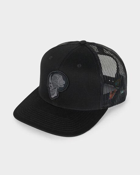GALLERY TRUCKER CAP