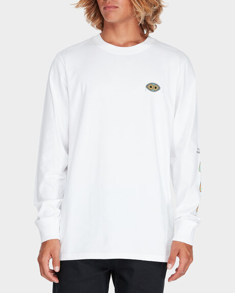 BLOOM LS TEE