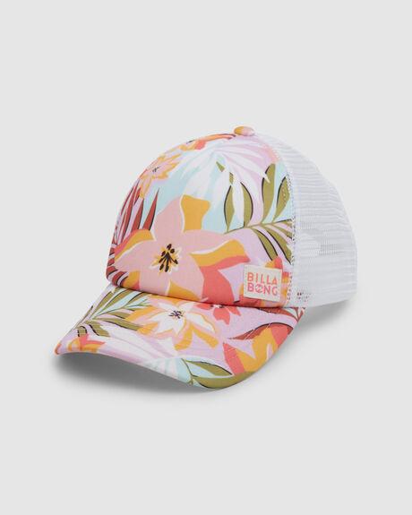 DREAMY DAZE TRUCKER CAP