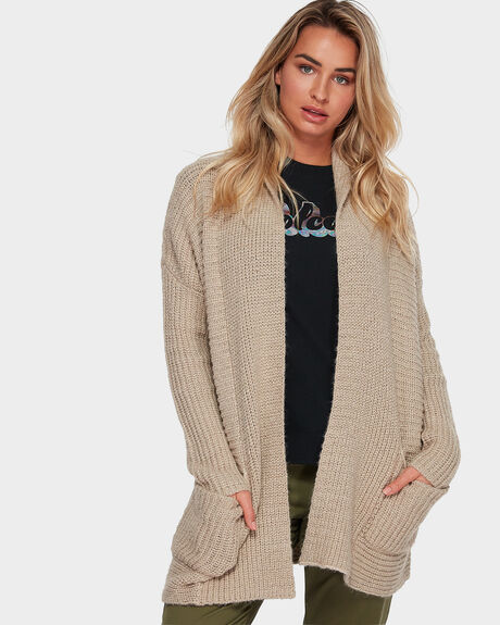 FOUND HOME CARDIGAN