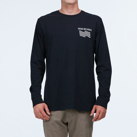 COME TOGETHER LS TEE
