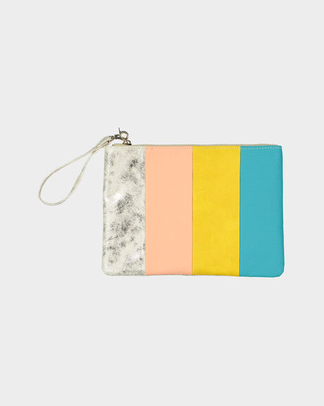 SUMMER SPLICE WALLET
