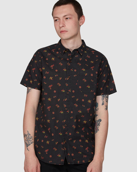 SPROUT WOVEN SHIRT