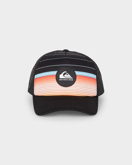 HIGHLINE SWELL CAP