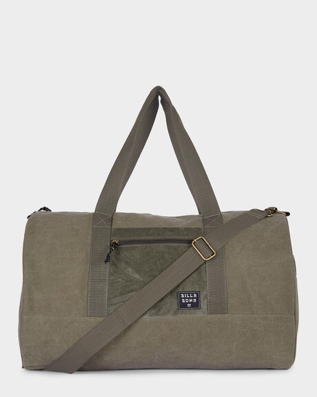 SUPPLY DUFFLE BAG