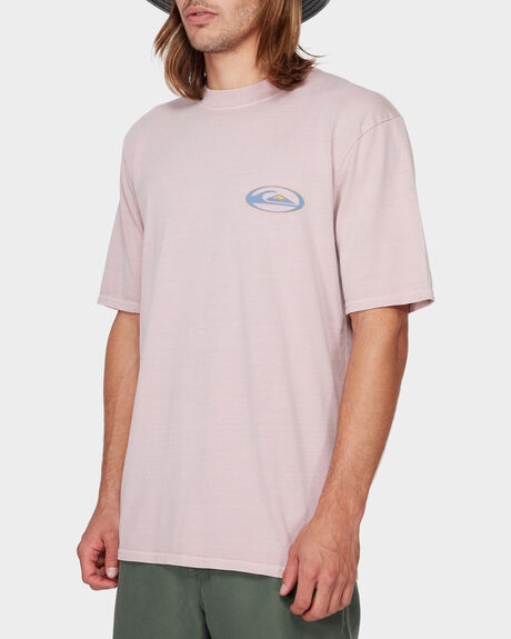 COSMIC PATIENT SHORT SLEEVE TEE