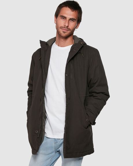 MENS PASSENGER JACKET