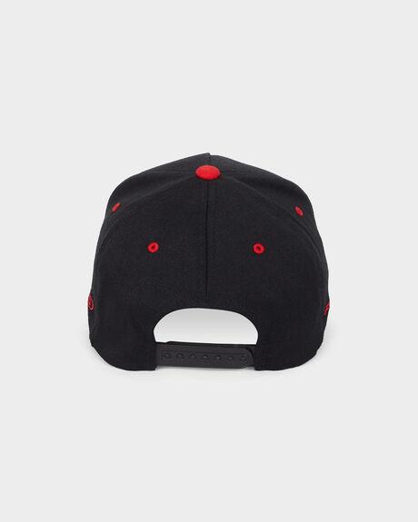 VINTAGE THROWBACK SNAPBACK CAP