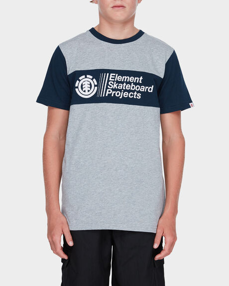 PROJECTS SHORT SLEEVE TEE