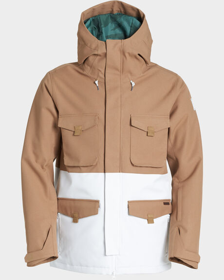 ADVERSARY 2L 10K JACKET