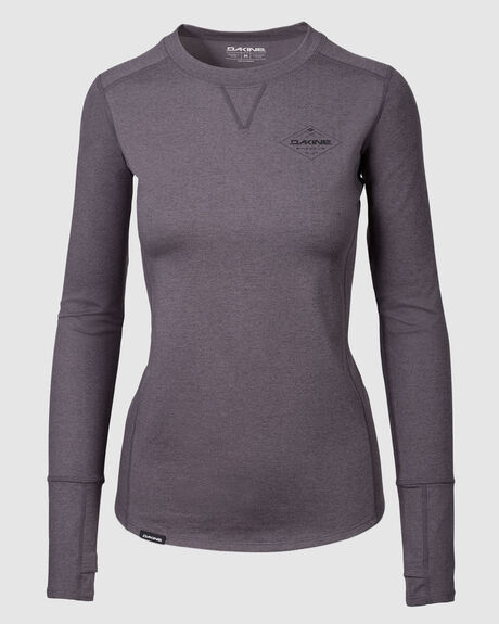 LARKSPUR MID WEIGHT TOP