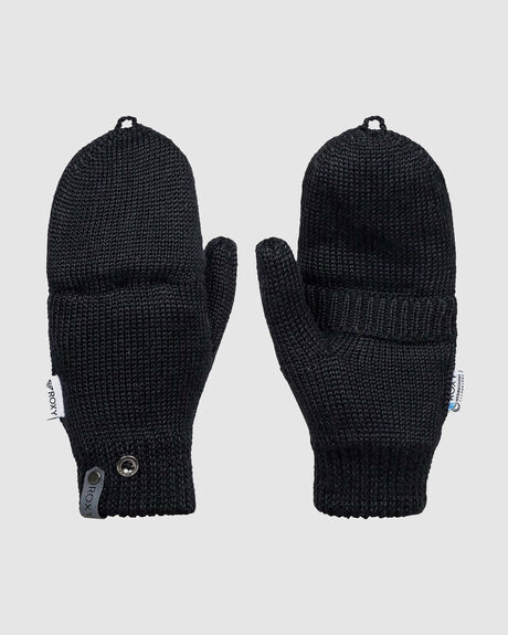 WOMENS CALDEIRA 2IN1 CONVERTIBLE FINGERLESS GLOVES/MITTENS