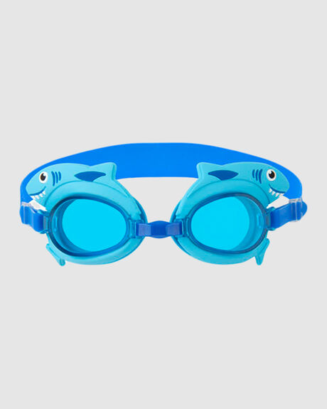 SUNNYLIFE SHAPED SWIMMING GOGGLES