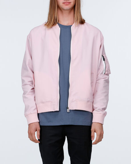 FLORIDA BOMBER JACKET