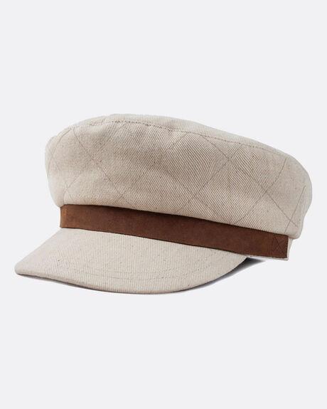 Bent Cap