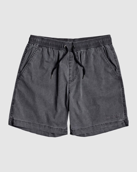 "MENS TAXER 17"" ELASTICATED SHORTS"