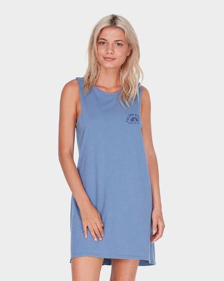 Sunstone Dress